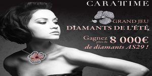 gagner bijoux gagner diamant