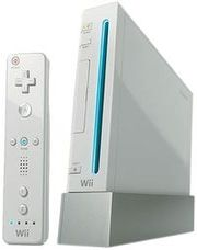 gagner une wii