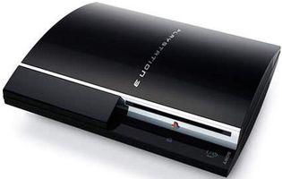 Gagnez une PS3