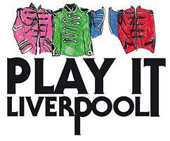 Gagnez l'album CD de la compilation Play it Liverpool