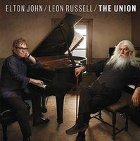 Gagnez un CD d'Elton John