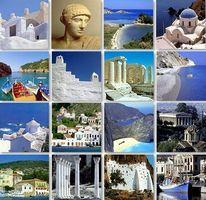 Gagnez un séjour en Grèce et des homes cinéma