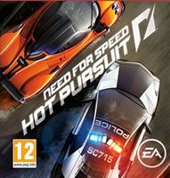 "Gagnez le jeu ""Need For Speed Hot Pursuit"" pour PS3, Xbox, Wii ou PC"