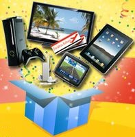 Gagner un séjour, TV, iPad, Xbox et GPS