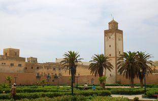 Gagnez un séjour au Maroc