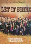 """Gagnez l'album CD """"Let it shine"""" du groupe les Copains d'Accords"""