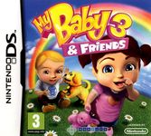 "Gagnez un jeu DS ""My baby 3 and Friends"""
