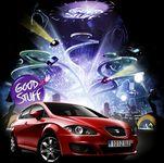Gagnez une voiture Seat Ibiza
