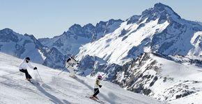 Gagnez un séjour au ski et des bons d'achat de 100 à 300 €
