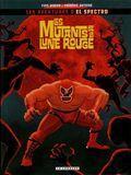 """Gagnez l'album BD """"El Spectro- Les mutants de la lune rouge - Tome 1"""""""
