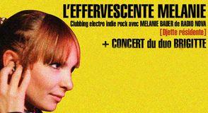Gagner des places pour le concert de Mélanie Bauer