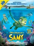 """Gagnez le DVD du film d'animation """"Le voyage extraordinaire de Samy"""""""