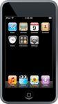 Gagnez un iPod Touch 8 Go