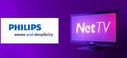 Gagnez un téléviseur à LED Philips