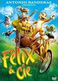 """Gagnez le Blu-ray ou le DVD du film d'animation """"Félix & Cie"""""""