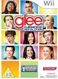 "Gagnez le jeux Wii ""Karaoke Revolution Glee"" avec micro"