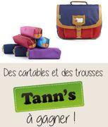 cartable tann's